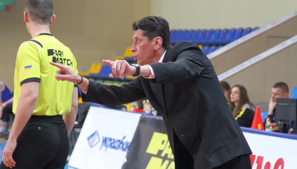 Володимир Чурсін: підтримуємо правильне рішення про завершення чемпіонату
