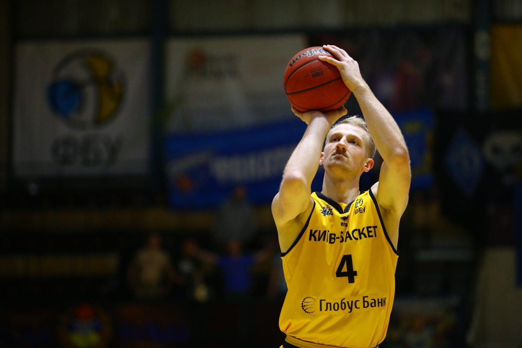 Богдан Близнюк — найкращий форвард сезону в Суперлізі Парі-Матч