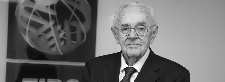 Помер колишній генеральний секретар ФІБА