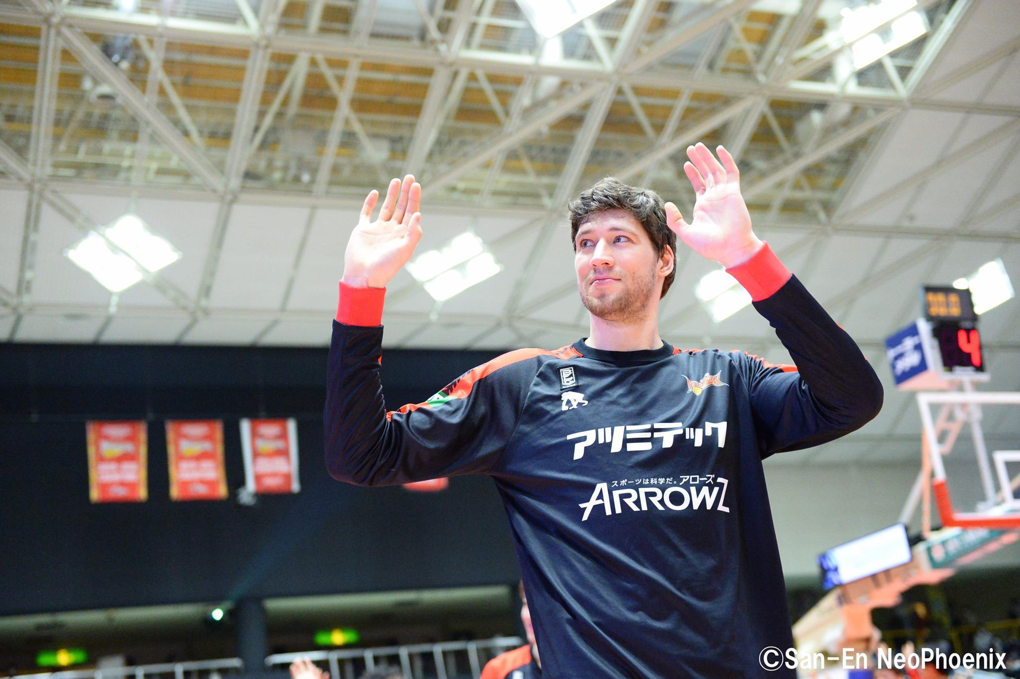 В'ячеслав Кравцов: експеримент з поновленням чемпіонату в Японії не зовсім вдався