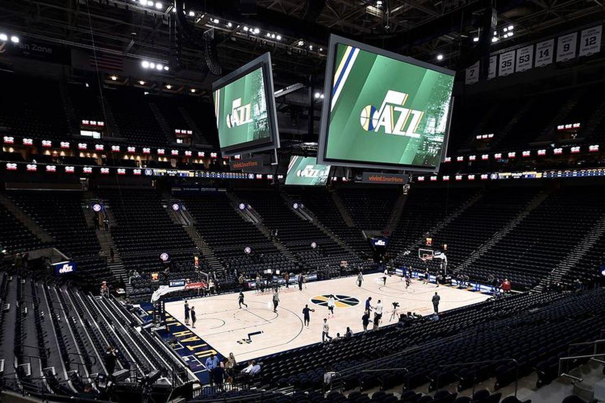 НБА зачинить всі тренувальні бази