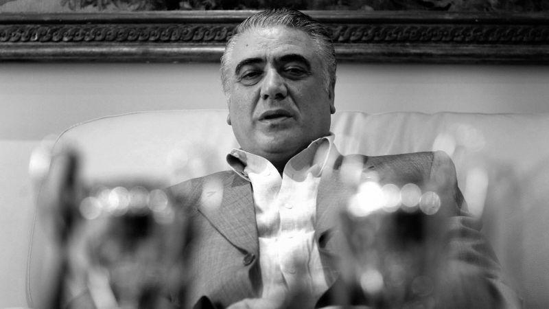 Колишній президент Реалу помер від коронавірусу