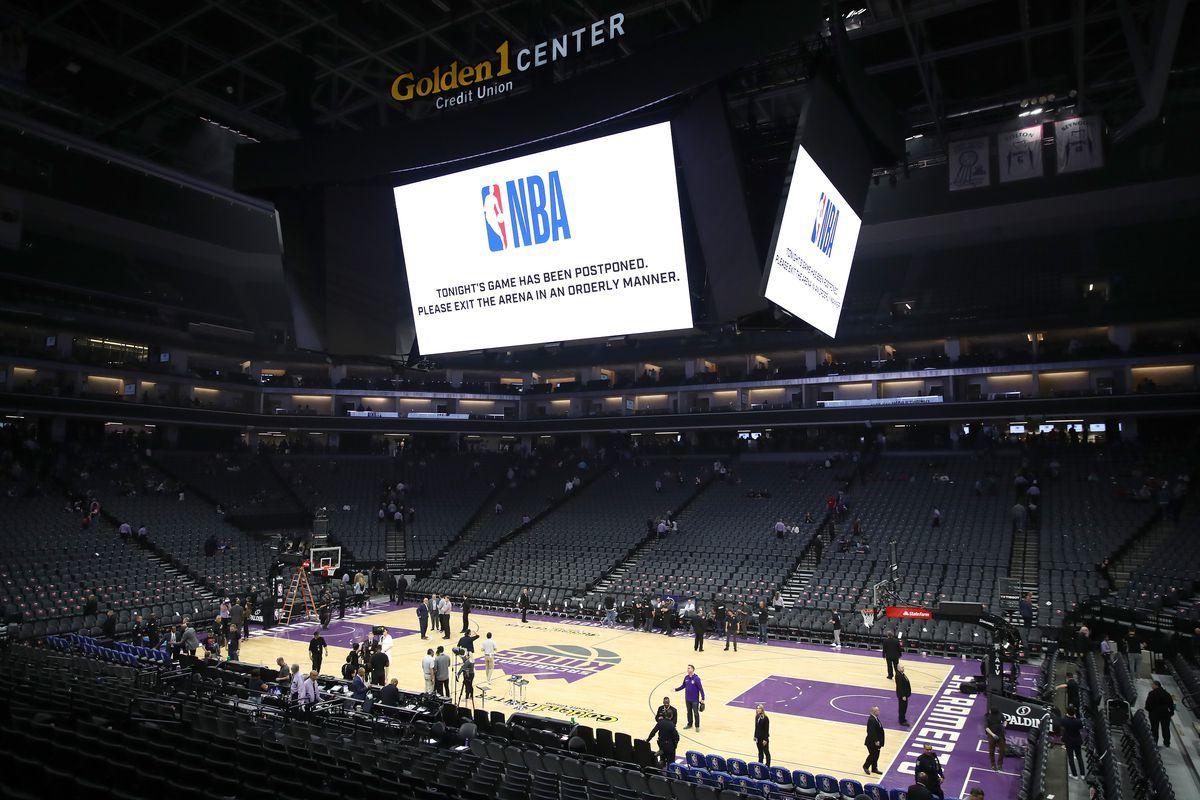 НБА ризикує втратити $1 мільярд