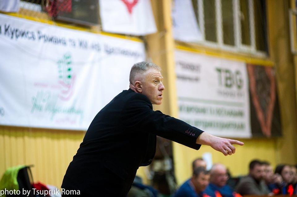 Михайло Переверзій: Деякі матчі вигравали завдяки нашим вболівальникам