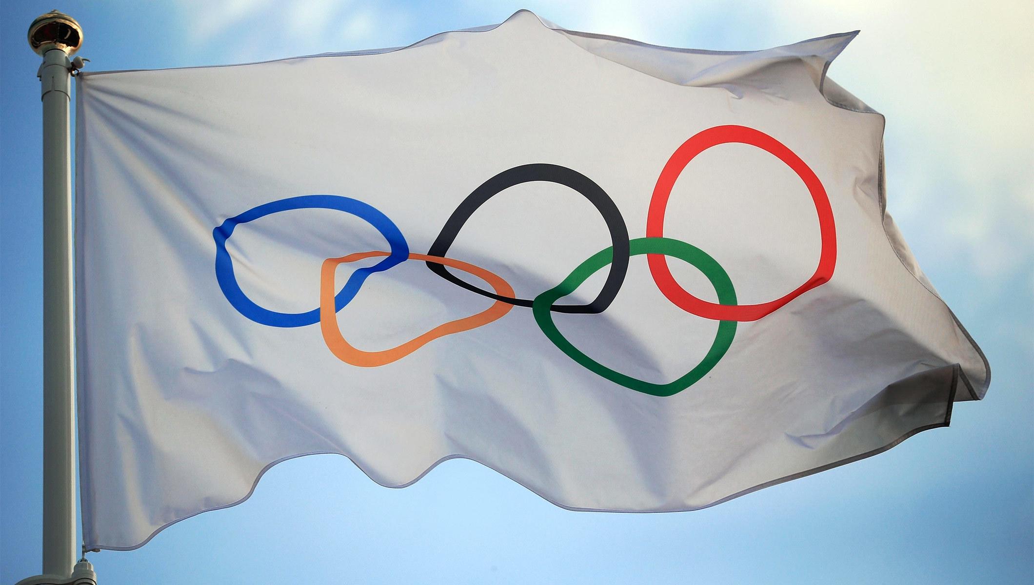 МОК та Оргкомітет перенесли Олімпіаду-2020