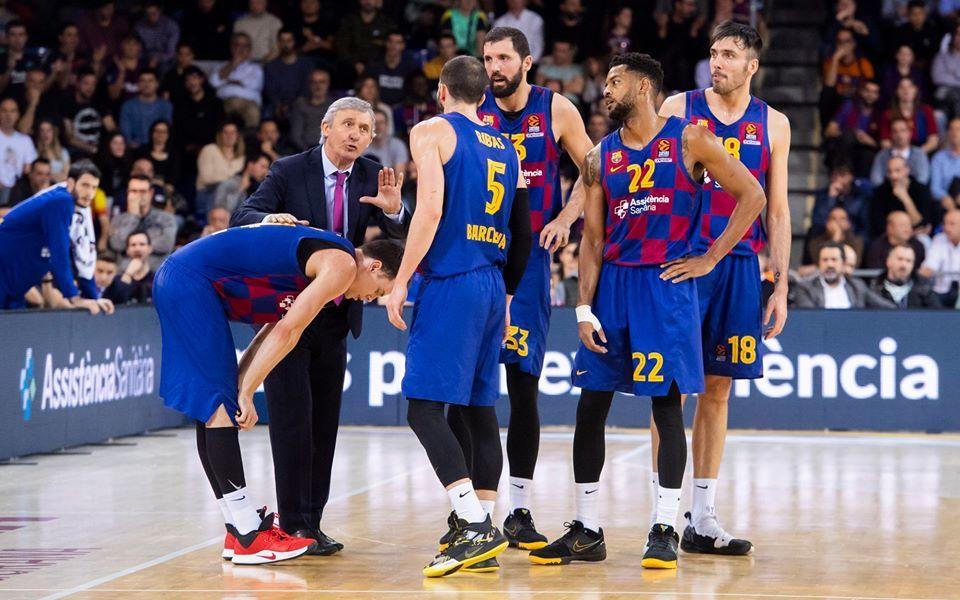 Барселона планує зменшити на 70% зарплату гравцям