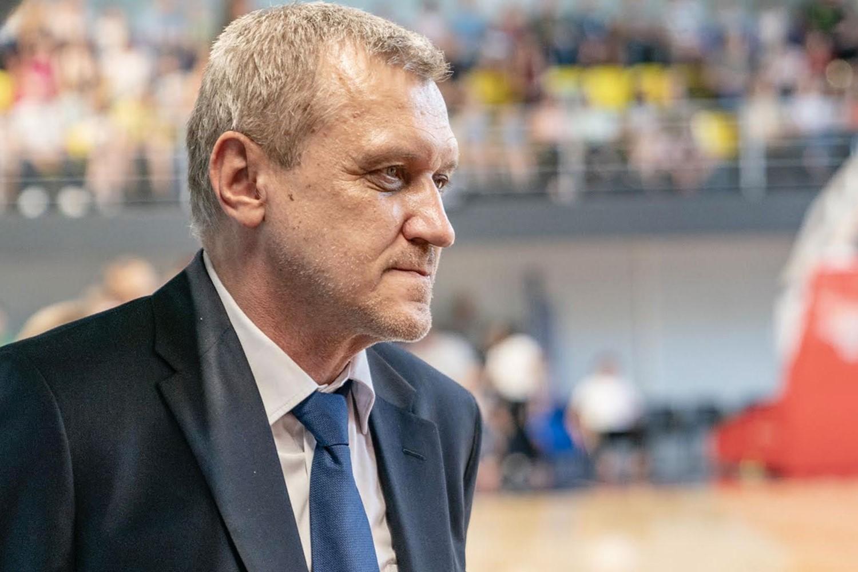 Кирило Большаков: перед Прометеєм стояло завдання завоювати медалі, але всі думали про чемпіонство