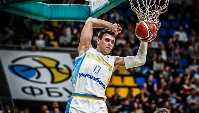 Гравець збірної України бореться з коронавірусом