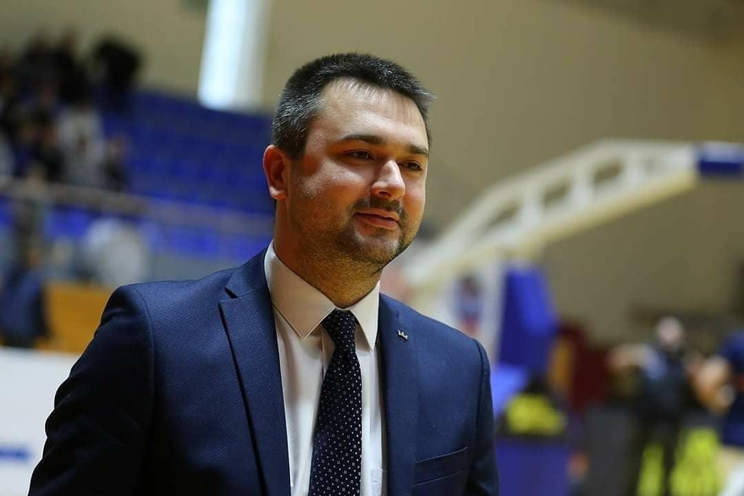 Олег Манойленко: Харківським Соколам бути — так сказав президент клубу