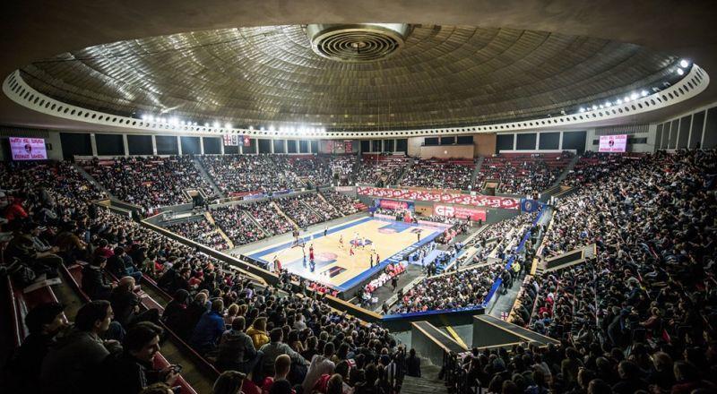 Новий розклад Олімпіади-2020 загрожує чемпіонату Європи