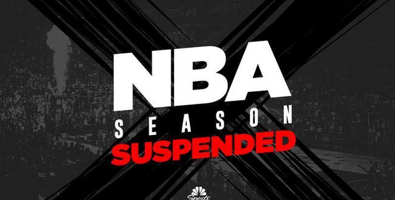 Серії плей-оф до 3 матчів: НБА розглядає варіанти завершення сезону