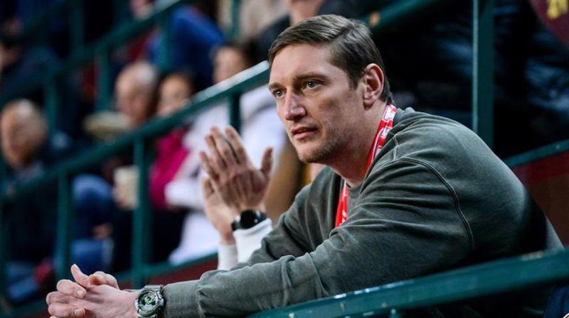 Сергій Ліщук: я дуже хвилювався на початку сезону
