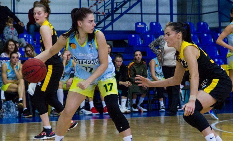 Юлія Мусієнко: сподіваюся захистити титул найкращого захисника наступного сезону