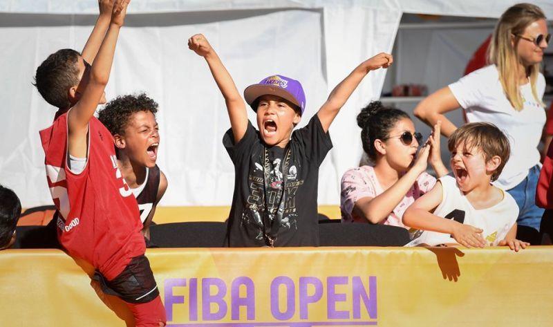 ФІБА перенесла один з наймасовіших турнірів з баскетболу 3х3