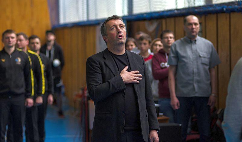 Дмитро Чайковський: Старий Луцьк отримав важливий досвід для подальшого руху вперед