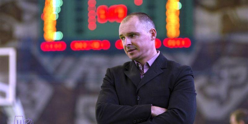 Володимир Журжій: необов'язкові поразки завадили Старому Луцьку на груповому етапі