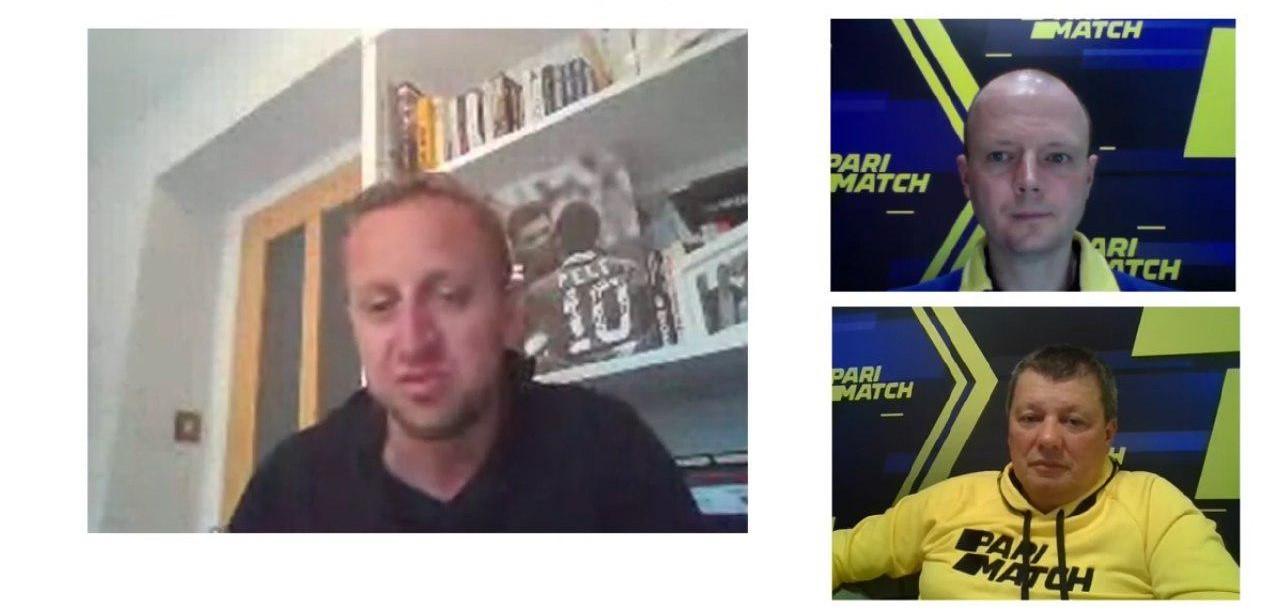 Майкл Шер: емоції людей - головний актив спортивного спонсорства