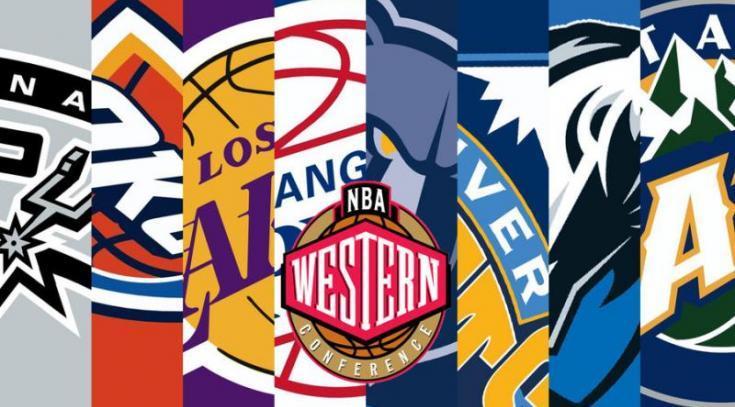 Історія НБА: походження назв усіх команд