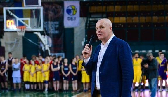 Володимир Драбіковський: з 22 травня очікується відкриття спортивних залів і планується, шо запрацюють дитячі спортивні школи