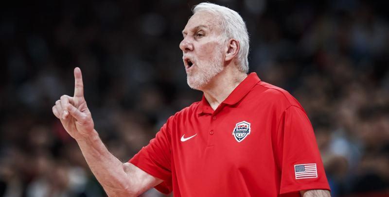 Асоціація тренерів транслюватиме лекції провідних баскетбольних фахівців світу