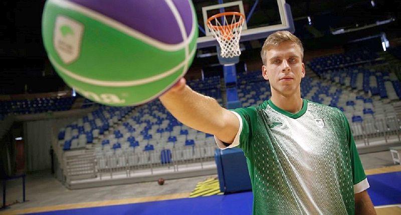 Гравець збірної України відповість на актуальні питання в онлайн ефірі