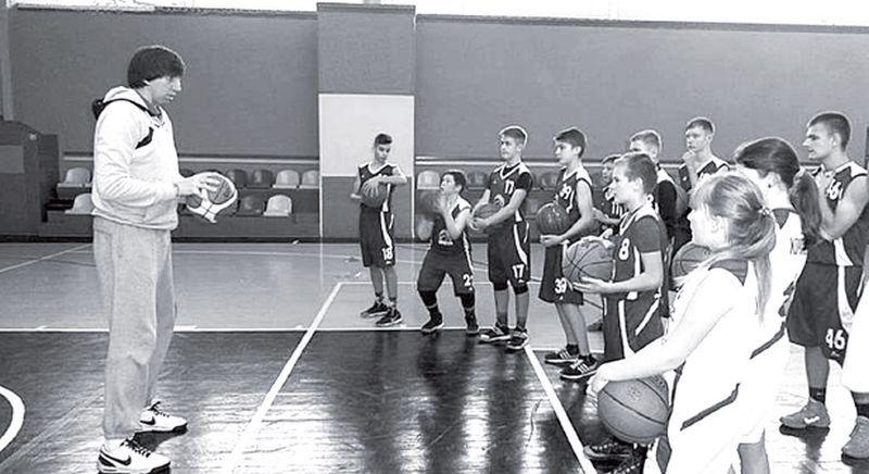 Баскетбол України: Донецьк та Житомир