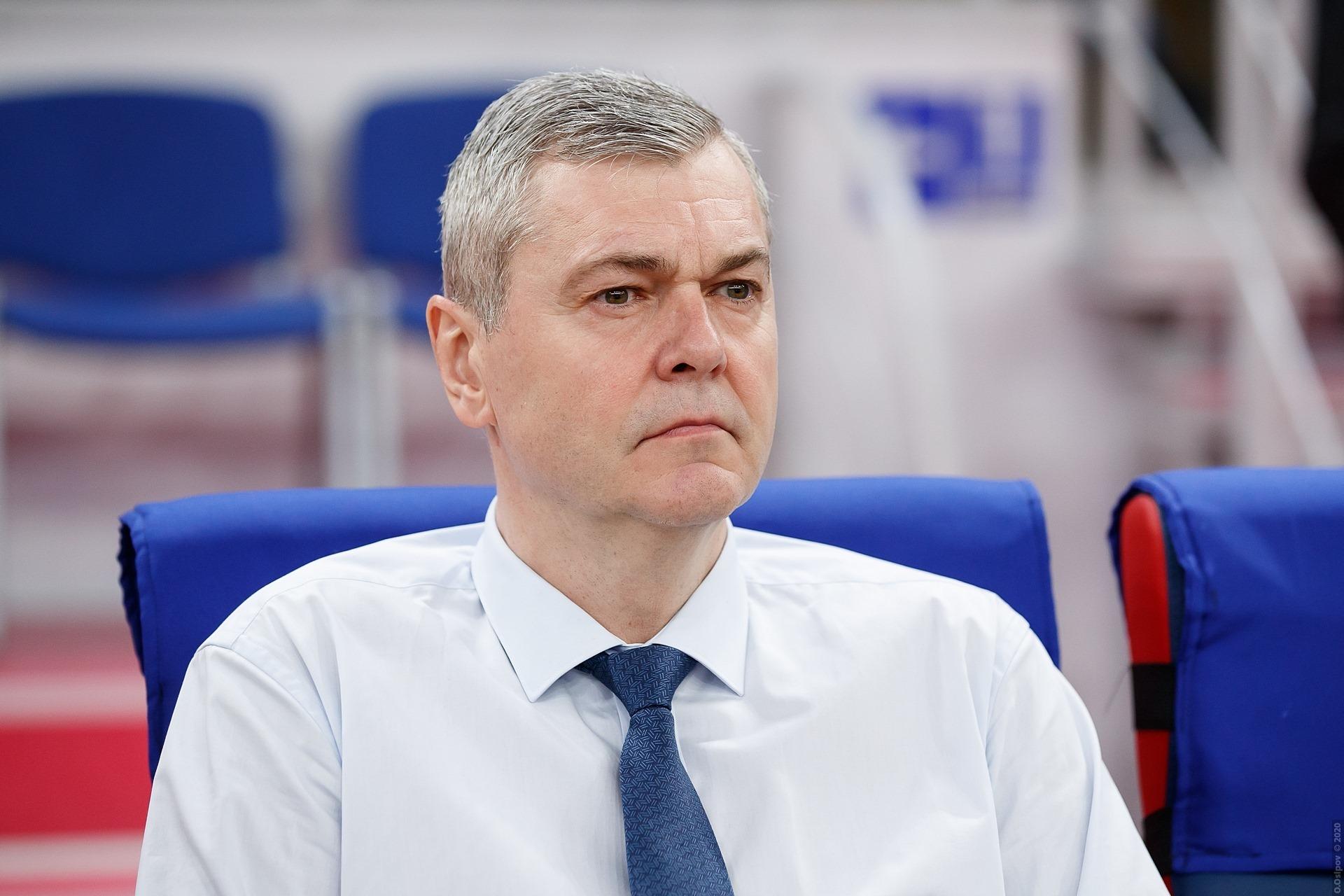 Айнарс Багатскіс: у збірної України є молодий кістяк