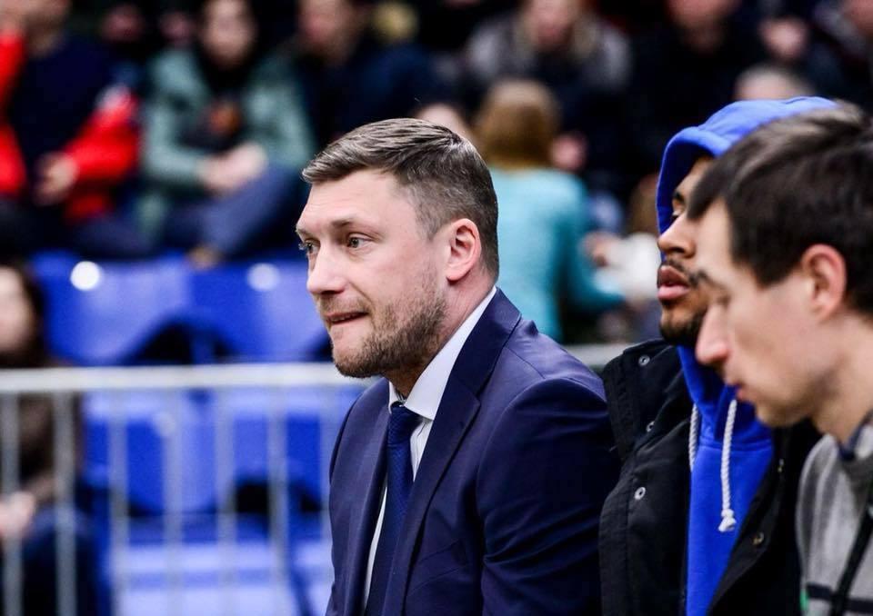 Менеджер національних збірних України відповість на актуальні питання під час ефіру в Instagram