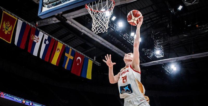 ФІБА визначила місце проведення фіналу жіночого ЄвроБаскета-2021