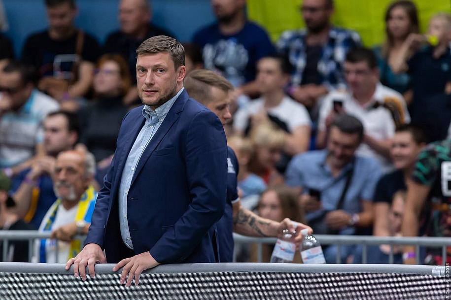 Андрій Лебедєв: нагорода Аліни Ягупової — це велике досягнення для всього українського баскетболу