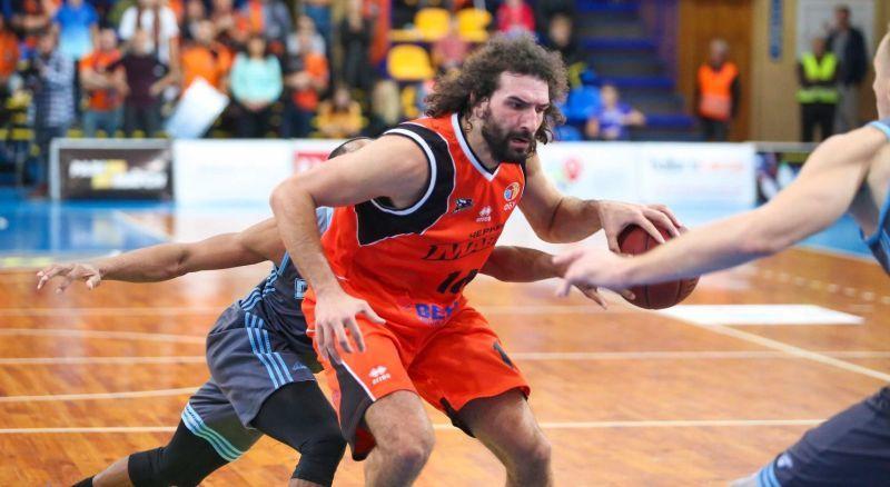 Сеад Хаджифейзович: щодня молюся за поновлення баскетбольного сезону