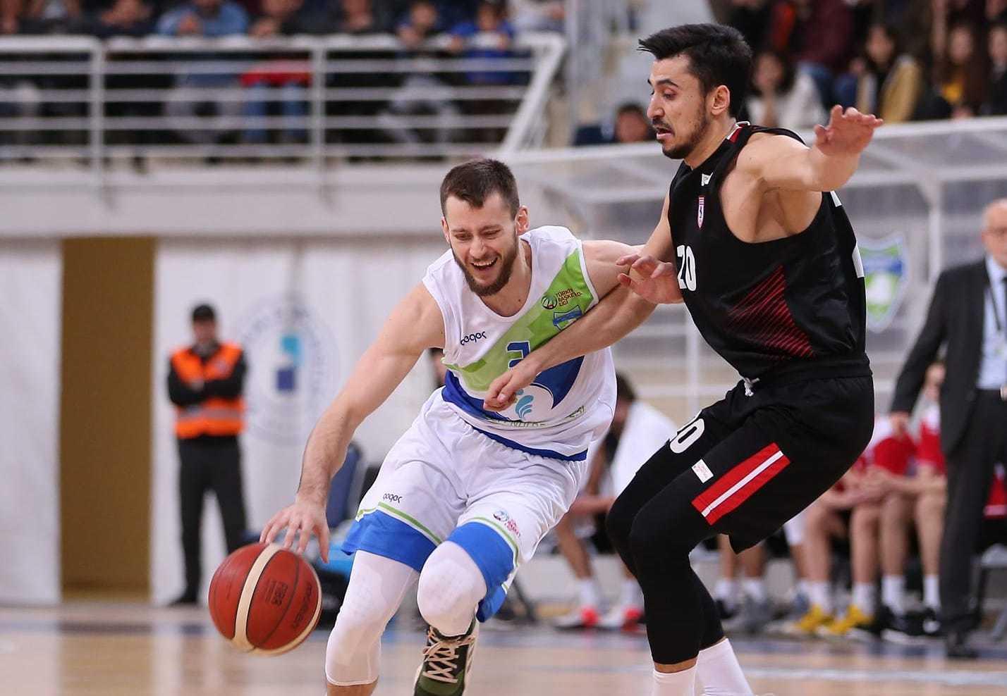 Олександр Мішула: в Туреччині тренер довіряв мені складні моменти