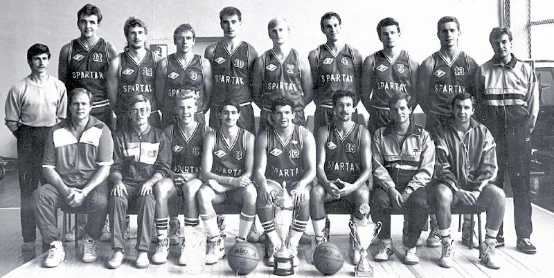 Баскетбол України: Луганськ та Львів