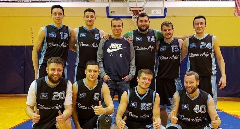 Львів може претендувати на фінал Європейської аматорської ліги