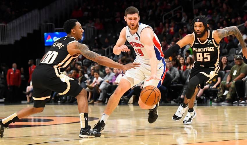 Сезон НБА може поновитись у середені липня