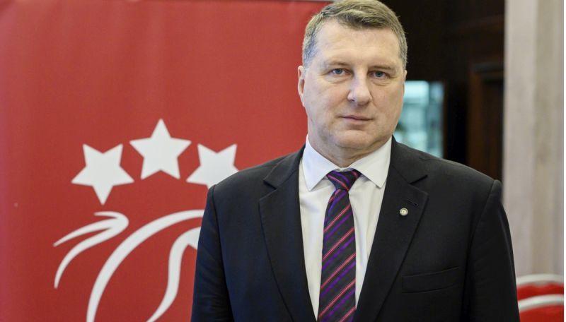 Латвія претендуватиме на ЄвроБаскет-2025