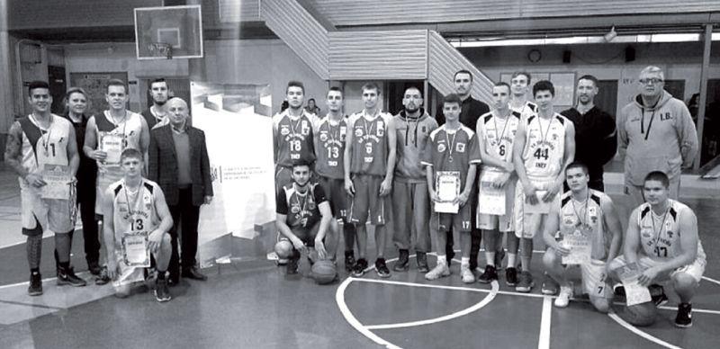 Баскетбол України: Суми та Тернопіль