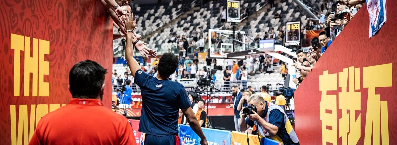 ФІБА оприлюднила рекомендації щодо повернення баскетболу