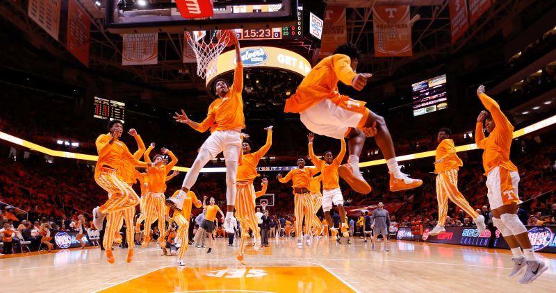 Найкращі передматчеві ритуали в НБА: відео