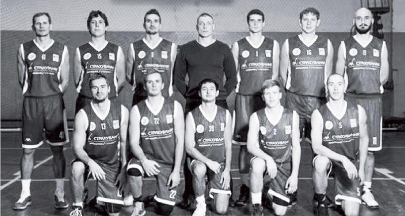 Баскетбол України: Харків та Херсон