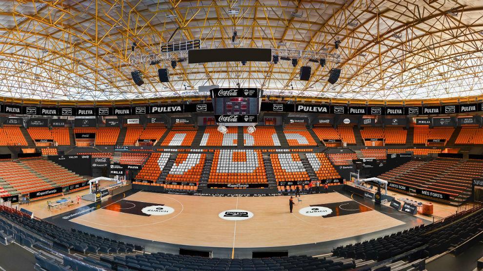 Баскетбол на карантині: остаточна зупинка Франції та повернення Іспанії