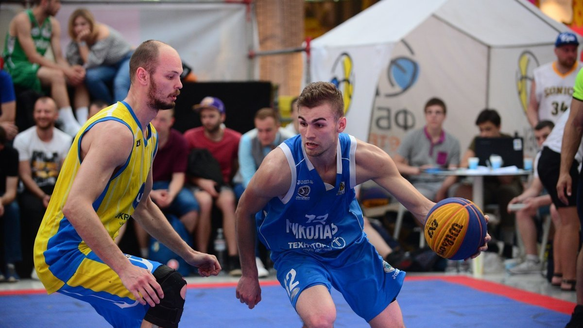 ФБУ поновить змагання 3х3 і молодіжну першість та завершила сезон Першої ліги