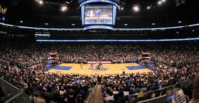 У НБА визначилися з планом завершення сезону