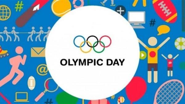 НОК України ініціює онлайн естафету з нагоди Олімпійського дня