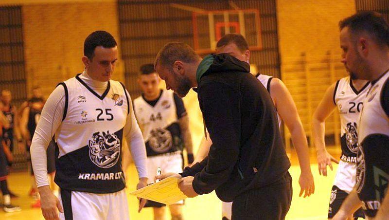 Денис Головко: Баскетбол у Львові набирає обертів