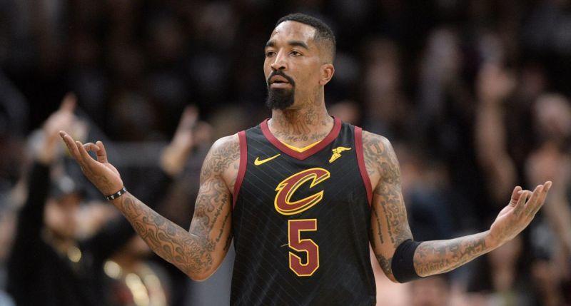 Відомий баскетболіст НБА побив на вулиці білого співвітчизника: відео інциденту