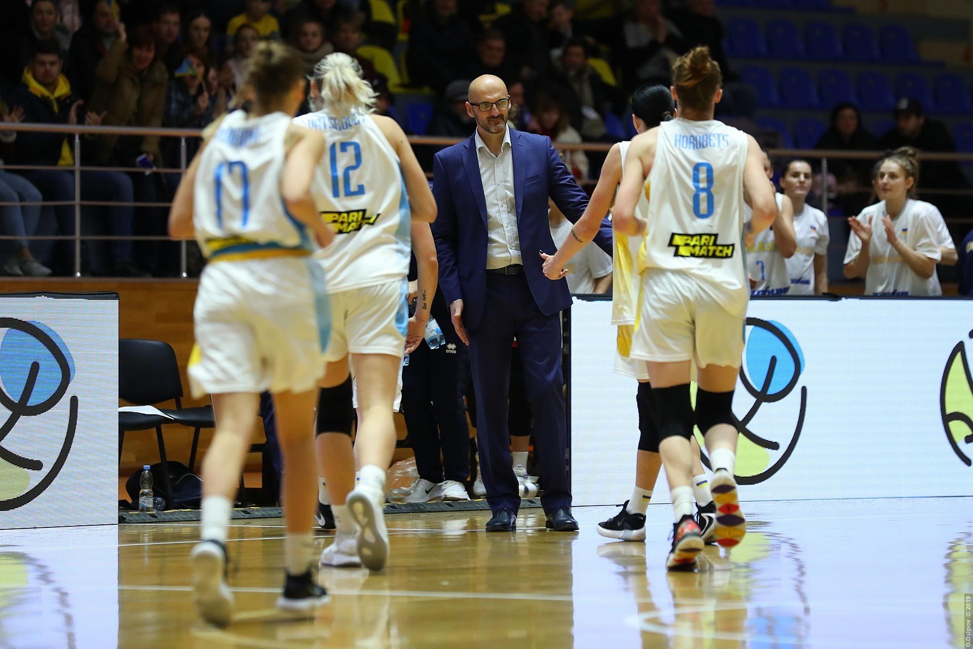 Виїзна невдача та домашній тріумф: дебют Срджана Радуловича у національній збірній України