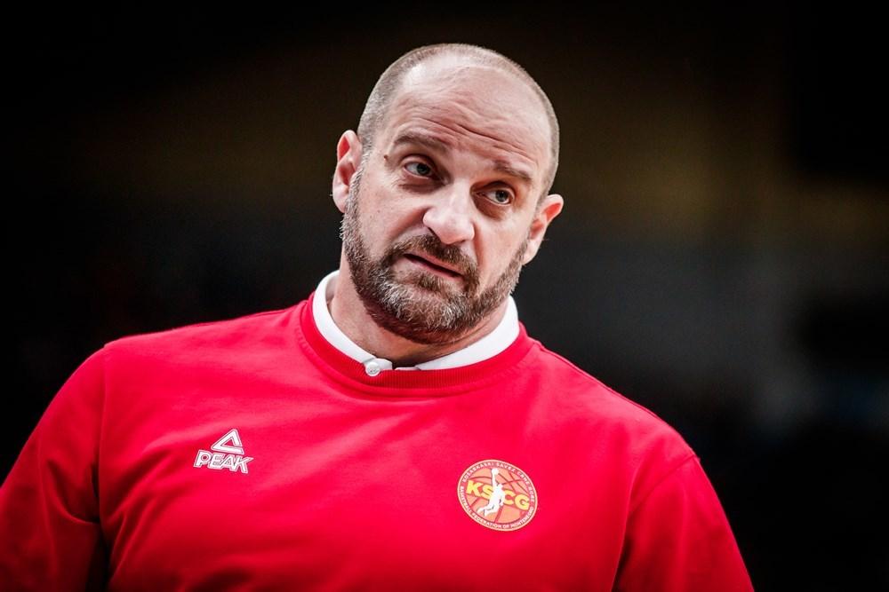 Звєздан Мітрович: у матчах із Чорногорією в України були дві різні команди