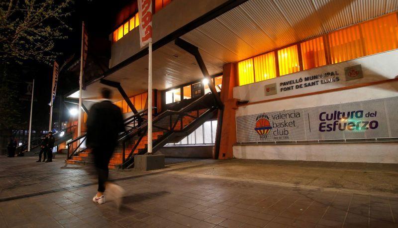 Чемпіонат Іспанії дограють в умовах санітарного бункеру
