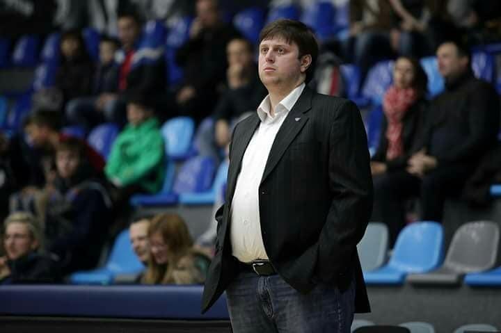 Тренер Олександр Мунтян — про дитячий баскетбол, Леня, Санона та молодих талантів